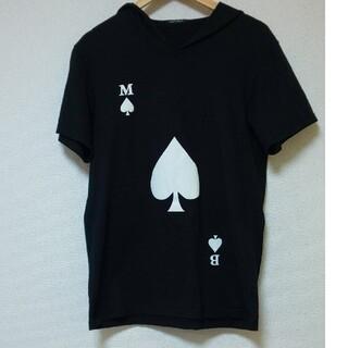 ミルクボーイ(MILKBOY)のMILK BOY ミルクボーイ 半袖シャツ カットソー(シャツ)