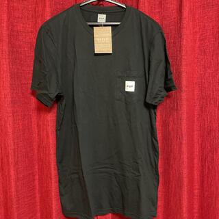 ハフ(HUF)のHUF ボックスロゴTシャツ 正規品(Tシャツ/カットソー(半袖/袖なし))