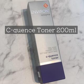 Dr. Jart+ - Environ C-quence toner  Cクエンス トナー