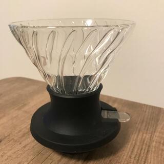 ハリオ(HARIO)のハリオ 浸漬式コーヒードリッパー クレバー(コーヒーメーカー)