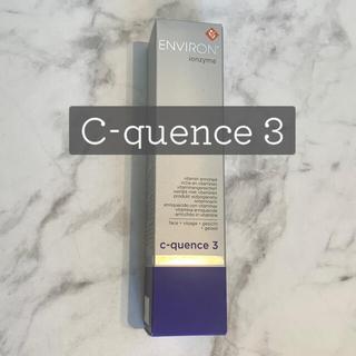 Dr. Jart+ - ENVIRON C-quence3 Cクエンスセラム3