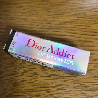 ディオール(Dior)のDior マキシマイザー(リップケア/リップクリーム)