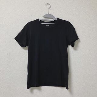 UNIQLO - UNIQLO Tシャツ 黒