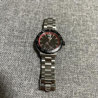 タグホイヤー(TAG Heuer)のタグホイヤー フォーミュラ1 グランドデイト(腕時計(アナログ))