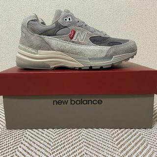 ニューバランス(New Balance)のLevi's × NEW BALANCE M992LV(スニーカー)