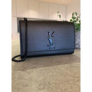 Yves Saint Laurent Beaute - YSL イブサンローラン ☆ チェーンバッグ