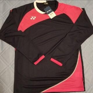 YONEX - YONEX ロングスリーブTシャツ FW1005
