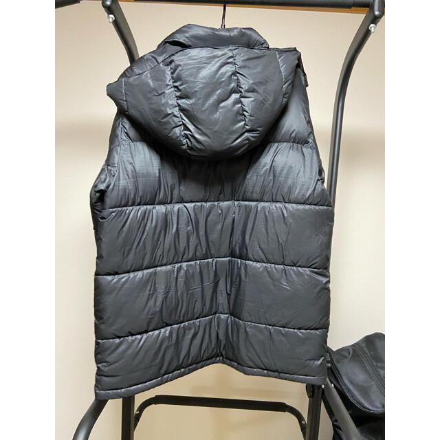 THE NORTH FACE(ザノースフェイス)のノースフェイス キャンプシエラ 黒 メンズのジャケット/アウター(ダウンジャケット)の商品写真