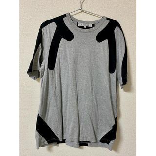 アンリアレイジ(ANREALAGE)のANREALAGE Tシャツ (Tシャツ/カットソー(半袖/袖なし))