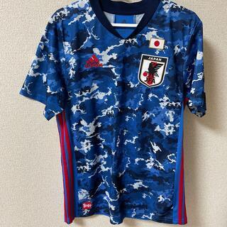 adidas - サッカー 日本代表 2020 ユニフォーム