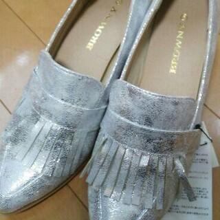 ウィゴー(WEGO)の未使用品 ローファー(ローファー/革靴)