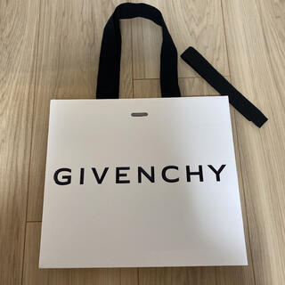 GIVENCHY - GIVECHY ショップ袋
