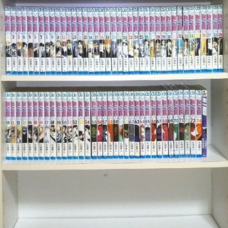 集英社 - BLEACH  ブリーチ  全巻  1~74巻+8冊