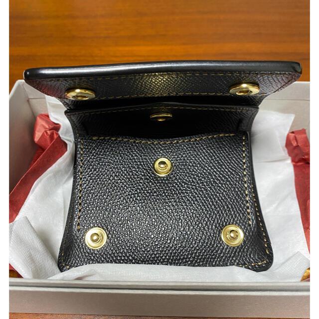 GANZO(ガンゾ)のワイルドスワンズ kf-003 メンズのファッション小物(折り財布)の商品写真