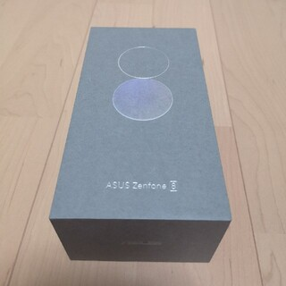 ASUS - ASUS Zenfone8 ブラック ZS590KS 黒 simフリー