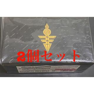 コナミ(KONAMI)のストレージ ボックス DX 皇の鍵(カードサプライ/アクセサリ)