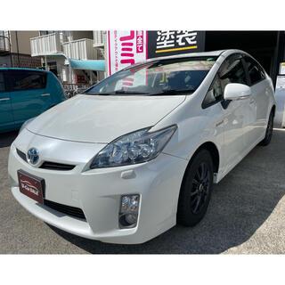 トヨタ - プリウスS ツーリング❗️人気のパール❗️即納車❗️ディーラー車❗️
