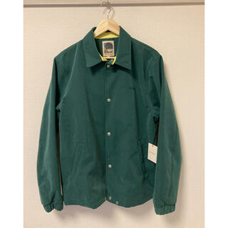 Supreme - Aime Leon Dore 21SS coach jacket