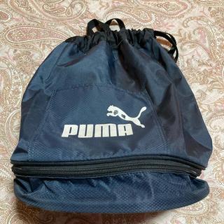 PUMA - プーマ プールバッグ