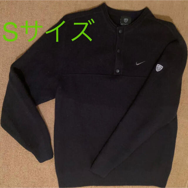 NIKE(ナイキ)のナイキ NIKE ゴルフ用セーター スポーツ/アウトドアのゴルフ(ウエア)の商品写真