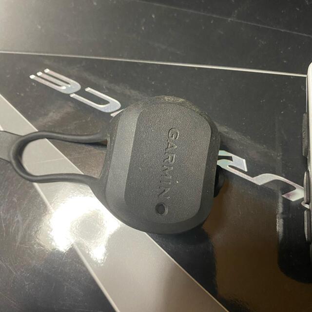 GARMIN(ガーミン)のGARMIN スピードセンサー スポーツ/アウトドアの自転車(その他)の商品写真