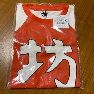 ジブリ(ジブリ)の千と千尋の神隠し 坊 Tシャツ 110 未開封(Tシャツ/カットソー)