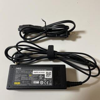 NEC - NEC  ACアダプター ADP91