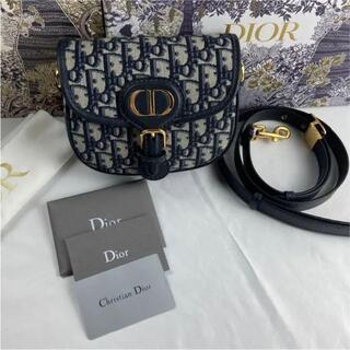 Christian Dior - DIOR BOBBY スモールバッグ ディオール オブリーク ジャカード