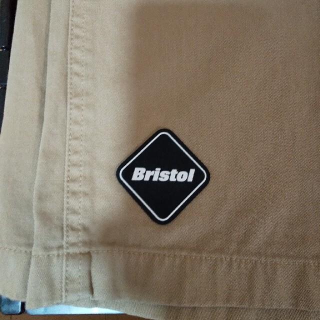 F.C.R.B.(エフシーアールビー)のFCRB  GRAMICCI Bristol ハーフパンツ ショートパンツ メンズのパンツ(ショートパンツ)の商品写真
