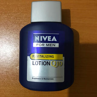 ニベア(ニベア)のニベアフォーメン ローションQ10 化粧水(化粧水/ローション)