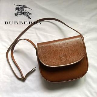 BURBERRY - 【美品】高級感 Burberrys ショルダーバッグ ブラウン ノバチェック