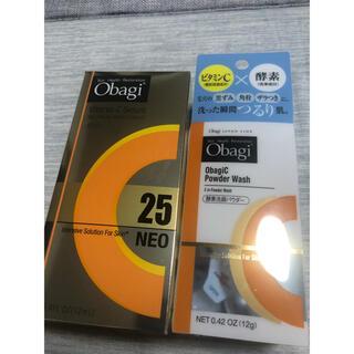 Obagi - オバジC25セラム ネオ 12ml+酵素洗顔パウダー30個入