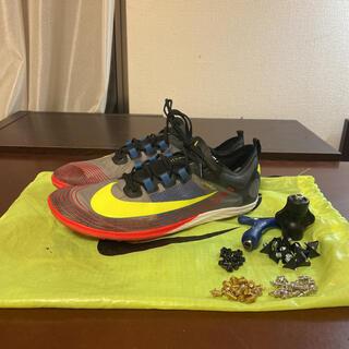 NIKE - Nike zoom victory xc 5
