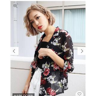 エモダ(EMODA)のEMODAシャツ(シャツ/ブラウス(長袖/七分))