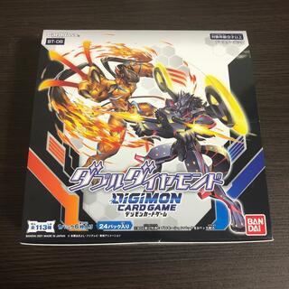 バンダイ(BANDAI)のデジモンカードゲーム ダブルダイヤモンド 1box(Box/デッキ/パック)