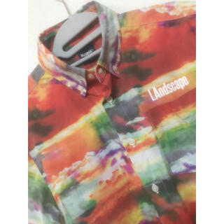 XLARGE - X-LARGE(エクストララージ)半袖シャツ マルチカラー❗️
