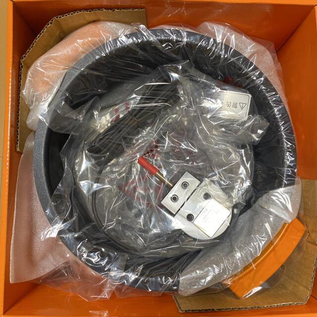 山善(ヤマゼン)のYAMAZEN YGC-800(D) グリル鍋 スマホ/家電/カメラの調理家電(調理機器)の商品写真