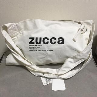 ズッカ(ZUCCa)のズッカ ビッグトートバッグ(トートバッグ)