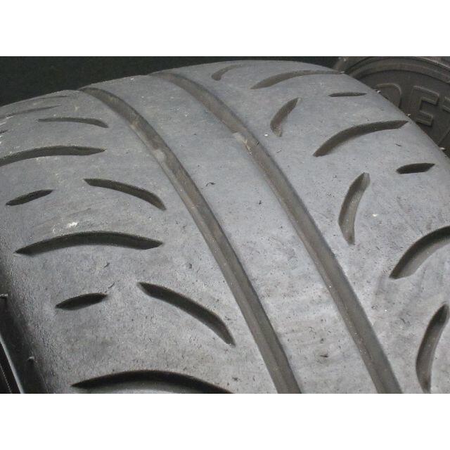 社外アルミ ホンダ S660 165/55R15 195/45R16 美品 自動車/バイクの自動車(タイヤ・ホイールセット)の商品写真