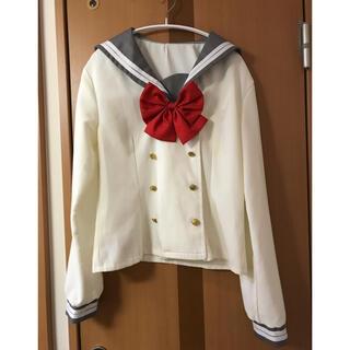 ラブライブ!サンシャイン‼︎浦の星女学院制服(冬服)(衣装一式)