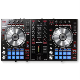 Pioneer DDJ-SR(DJコントローラー)
