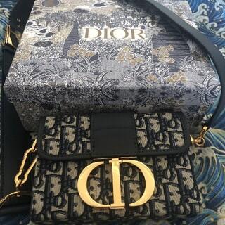 Christian Dior - ディオール dior モンテーニュバッグ30