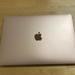 Mac (Apple) - M1 MacBook Air 256GB ゴールド