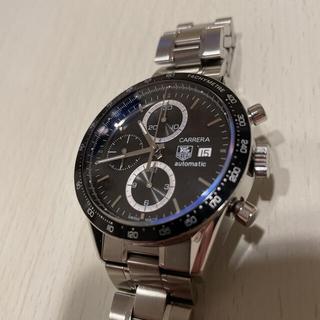 タグホイヤー(TAG Heuer)のタグホイヤー カレラ CV2010 ba.0786(腕時計(アナログ))