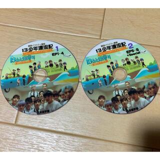 セブンティーン(SEVENTEEN)のSEVENTEEN DVD(K-POP/アジア)