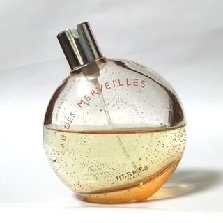 Hermes - エルメスEAU DES MERVEILLES オー デ メルヴェイユ 香水