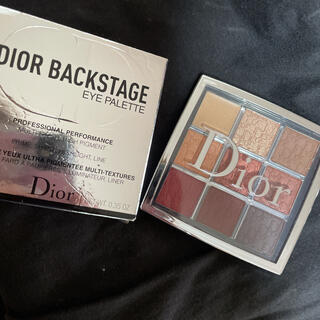 Christian Dior - Dior バックステージ 003
