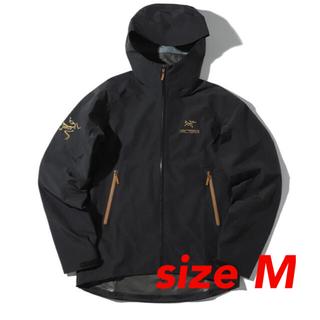 ARC'TERYX - ARC'TERYX × BEAMS / 別注 Zeta SL Jacket  M