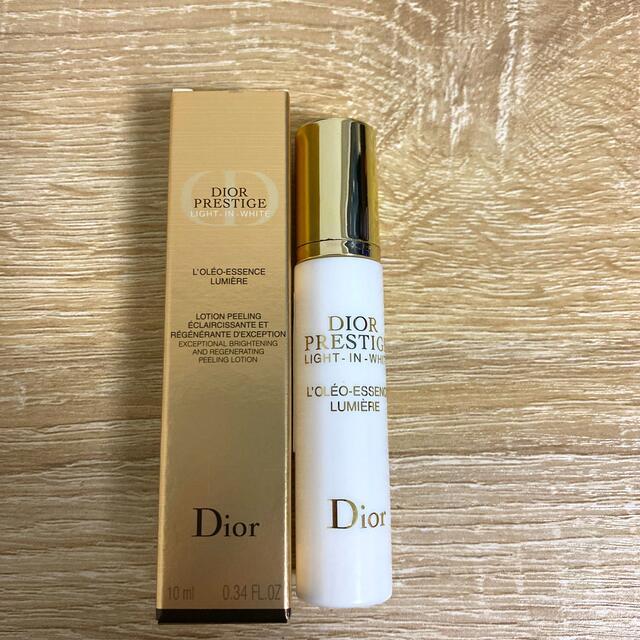 Dior(ディオール)のDior PRESTIGE サンプル コスメ/美容のキット/セット(サンプル/トライアルキット)の商品写真