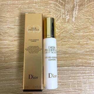 Dior - Dior PRESTIGE サンプル